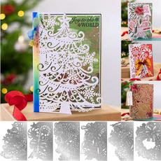 stencil, christmascuttingmold, Christmas, metalcuttingdie