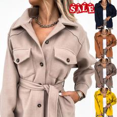 cardigan, Winter, longcoatsforwomen, winter coat