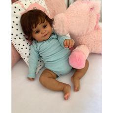 cute, doll, reborndoll, siliconedoll