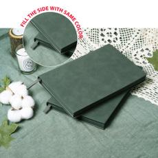 blankbook, leathernotebook, leather, leatherbookcover