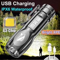Flashlight, led, Outdoor Sports, camping