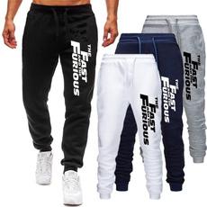 joggingpant, thefastandthefuriou, Men's Fashion, Casual pants