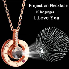 Love, projection, Gifts, Jewelry