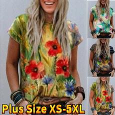 blouse, Fashion, Plus Size, Shirt