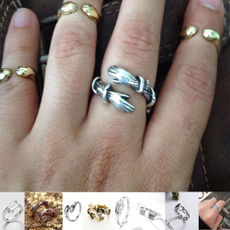 Couple Rings, Fashion, Jewelry, Gifts