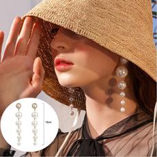 Jewellery, Pearl Earrings, pearls, pearlbeadedearring