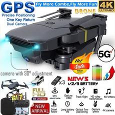 Quadcopter, 4ksmartdrone, Keys, Gps