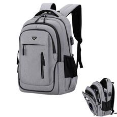 Laptop Backpack, usbrucksack, bagformen, sports backpack