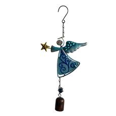 Jewelry, Angel, Ornament, windchime
