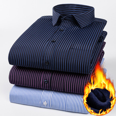 padded, Fashion, Winter, plusvelvetshirt