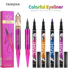 blackeyeliner, Makeup, queenssceptereyeliner, Beauty