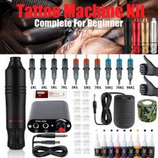 tattoogunkit, Beauty, Tattoo Supplies, tattootool
