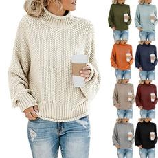 Mini, Fashion, Knitting, Necks