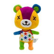bearstitche, Toy, Animal, doll