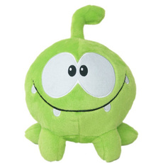 Plush Doll, Toy, MONSTER, doll