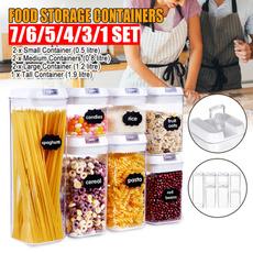 Storage Box, sealedbox, Kitchen & Dining, foodstoragecontainer