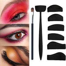 eyeshadowline, Beauty, Silicone, Tool