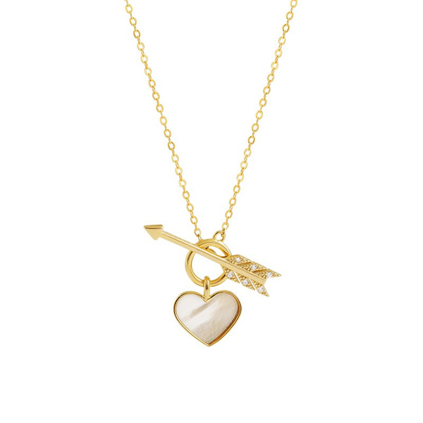 Heart, shells, Love, Jewelry