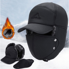 Warm Hat, snowhat, winter cap, Winter