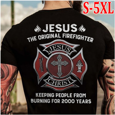 jesusshirtforoldman, Fashion, jesusshirt, Shirt