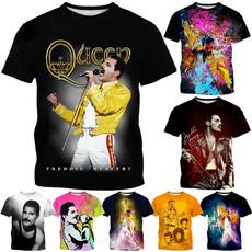 Shirts & Tops, Fashion, tshirt men, Summer