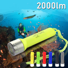 Flashlight, Outdoor, led, torchlamp