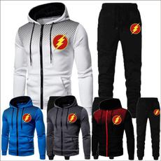 Fleece, Fashion, Hoodies, jogging suit
