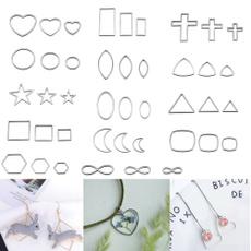 jewelrymakingtool, ジュエリー, epoxyresinmold, makingpendant