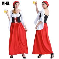 germanoktoberfest, Cosplay, oktoberfest, long dress