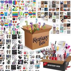 Box, Fashion, Jewelry, Beauty