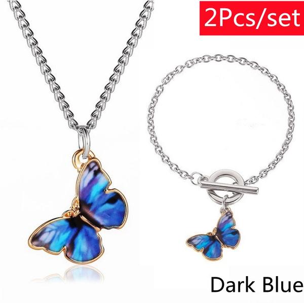 butterfly, butterflybracelet, Jewelry, Chain