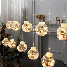 led, fairylight, ledcurtainlight, decoration