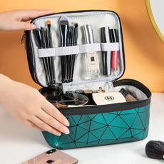 case, toiletbag, DIAMOND, Makeup bag