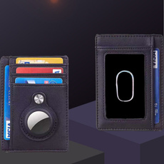 Pocket, slim, slim wallet, airtagprotector