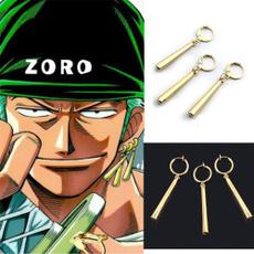 Earring, onepieceearring, sauronsameearring, Stud Earring