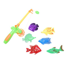 Toy, Gifts, fishingtoy, magneticfishingtoy