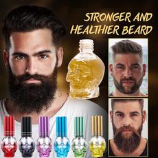 softener, Natural, skull, Men