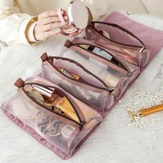 Box, maletademaquiagem, Makeup bag, Lipstick