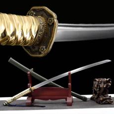 Steel, katanasword, samuraikatana, Sword Art Online Cosplay