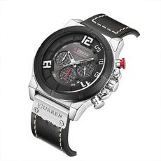 simplewatch, skeletondialwatch, seikoautomaticwatchesmen, leather