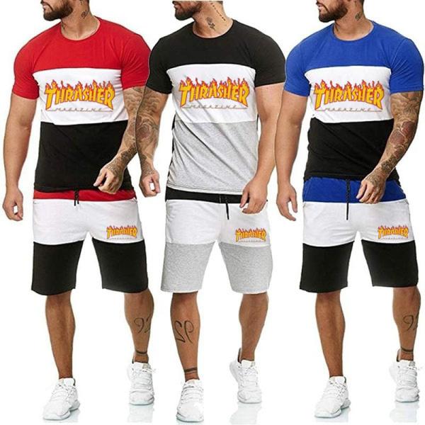 Summer, Sport, Men's Fashion, Sleeve