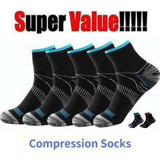 Sport, antifatiguesock, compression, Sleeve