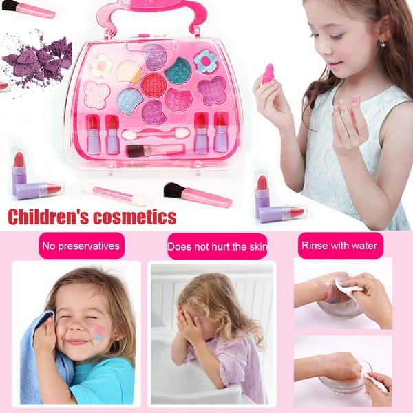 Box, Makeup Tools, makeuppaletteset, Toy