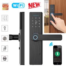 accesscontrol, tuya, Door, doorlock