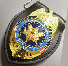 Copper, policebadge, Chain, TV