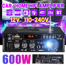 2channelamplifier, Remote, usb, Home & Living
