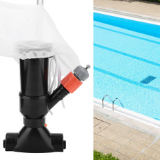 Head, poolcleaner, cleaningset, Home & Living