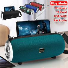 Mini, outdoorspeaker, bluetoothspeakersforiphone, phone holder