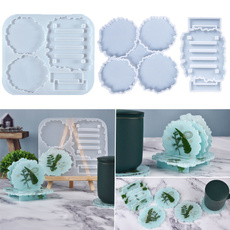 coastermold, Home & Kitchen, Kitchen & Dining, Coasters