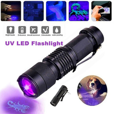 Flashlight, uvultralamp, ledtorch, led
